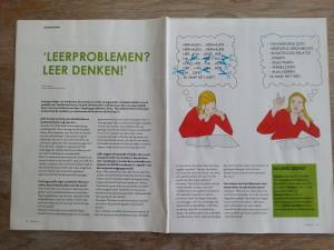 Foto artikel BalansMagazine