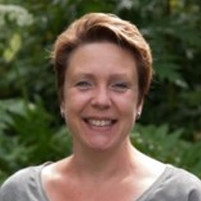 Monique Meijer